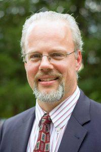 Dr. David Garner